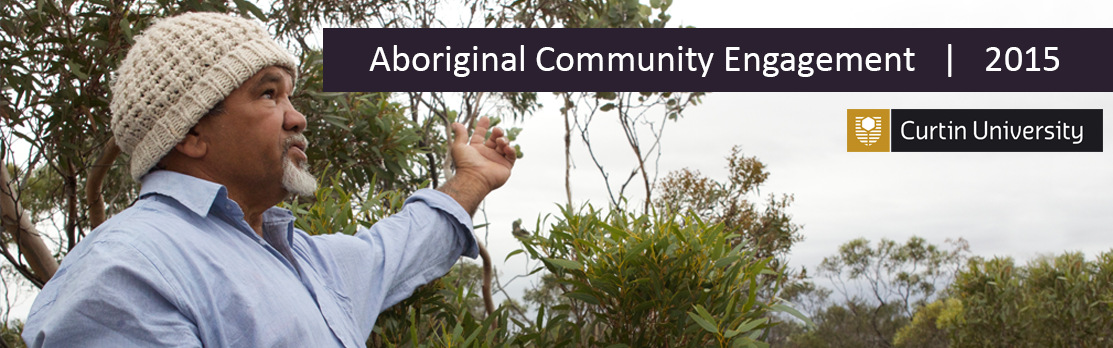 Aboriginal Community Engagement
