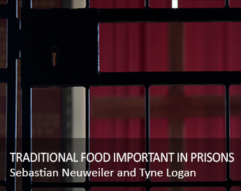 Traditional food prisons
