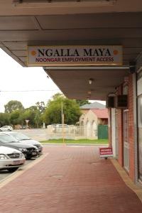 Ngalla Maya premises in Belmont. Photo: Eleri Teesalu
