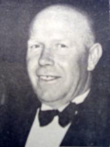 Hedley J. Jorgensen Credit: The Kalamunda Historical Society