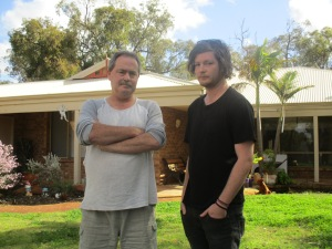 Mark & Christopher Anderton