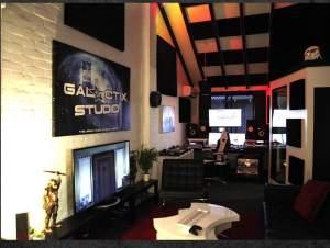 Galactix Studio: Perth
